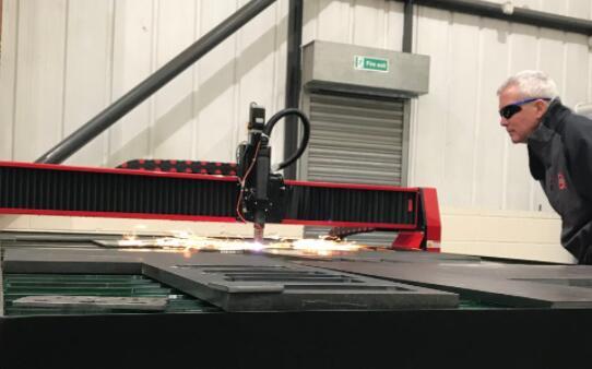 Kerf 推出新型等离子切割机:非常适合切割低碳钢和不锈钢板