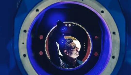 波形技术可以让零件检测达到一个新的高度