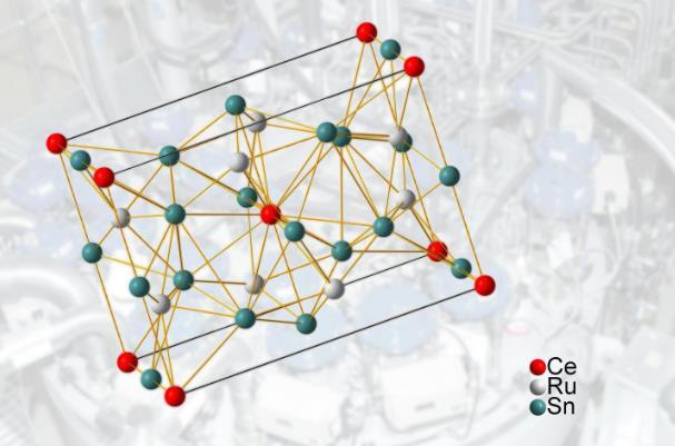 研究团队发现了新的量子材料 有望助力设计概念的建立