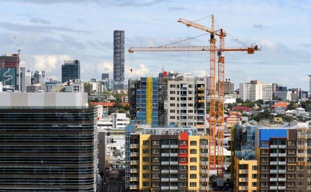 区块链技术用于建筑行业有哪些好处?