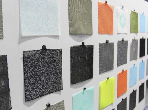 科思创发布可持续性的3D打印材料:由回收瓶制成的新型PC-R灯丝