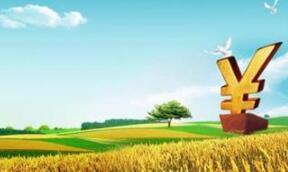 央行等六部门推出新型农业经营主体金融服务的具体要求