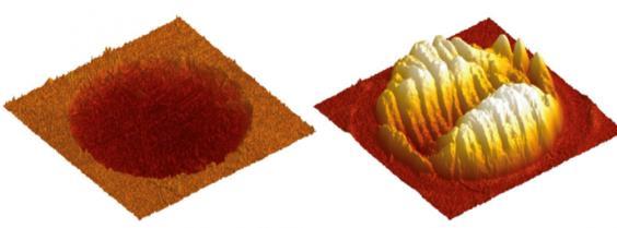 光学锻造将超薄石墨烯转变为超硬石墨烯 为新应用开辟了道路