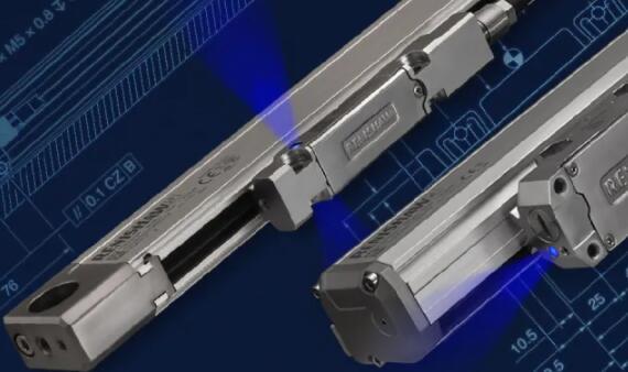 雷尼绍发布功能安全封闭式编码器,专为在恶劣环境中使用而设计