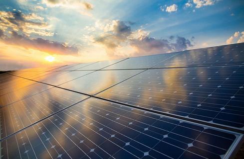 美国太阳能和风能的增长超过了所有其他可再生能源