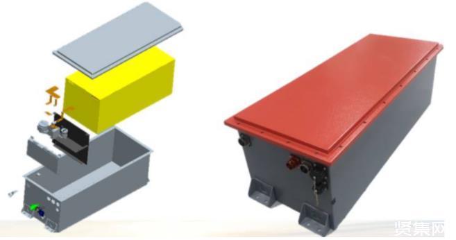 宁德时代押宝钠电池,高能量密度钠电池或可替代锂电池