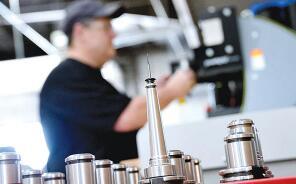 新型陶瓷立铣刀:生产效率是硬质合金的10倍