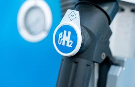 低成本制氢技术的问世 加快了氢能进入市场的速度