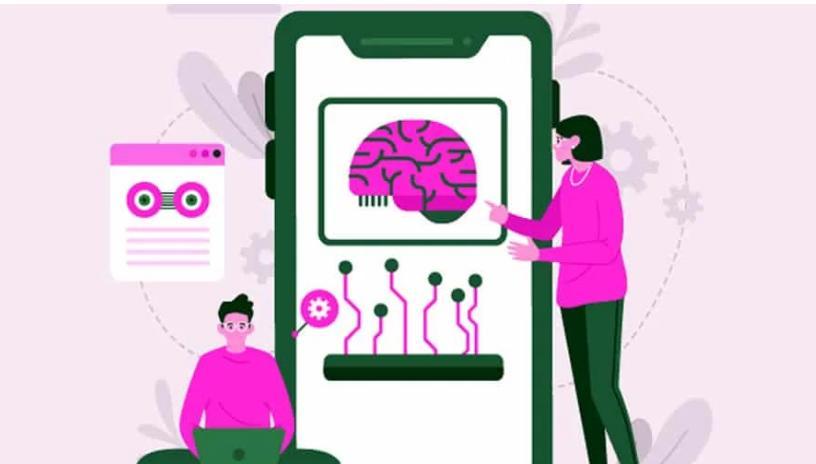 用于人工智能和机器学习的移动应用程序有哪些?