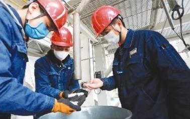 抚顺石化研发高端专用瓶盖料 填补国内瓶盖料产品领域的空白