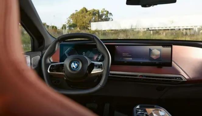 寶馬發布iX與i4 兩款車型  繼續推進電氣化計劃