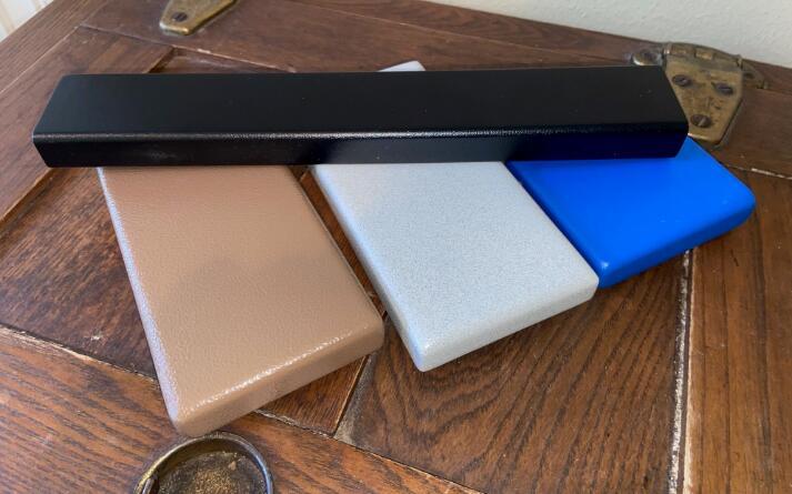 粉末涂料开始在木工中应用 其工作效率和质量都远超传统木工表面处理
