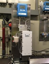 电导率监测对保护电站性能的作用和使用技巧