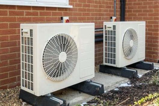 污水处理厂和数据中心如何帮助英国五分之一的家庭供暖