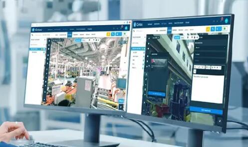 数字孪生平台让激光扫描数据实现了共享