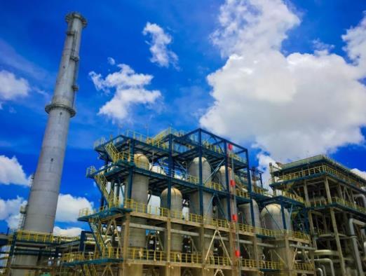 二號站登錄測速全球煉油催化劑需求正在恢復增長 這兩種產品受影響最大