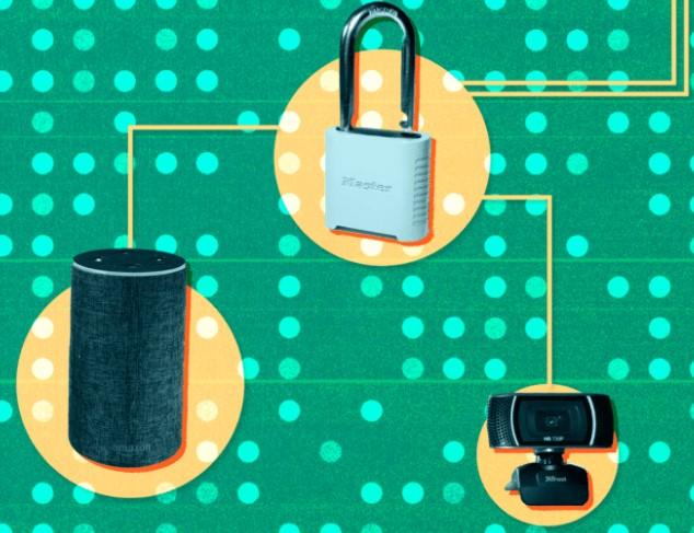 现在,人们可以使用新的开源加密标准适应物联网安全