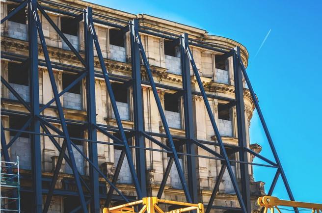 建筑装修对热泵的部署至关重要