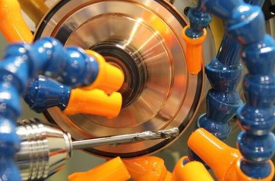 《【沐鸣2账号注册】通过放电磨削工艺可以加快切削工具的生产》