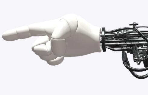 高速取放协作机器人,能够与人类近距离协作