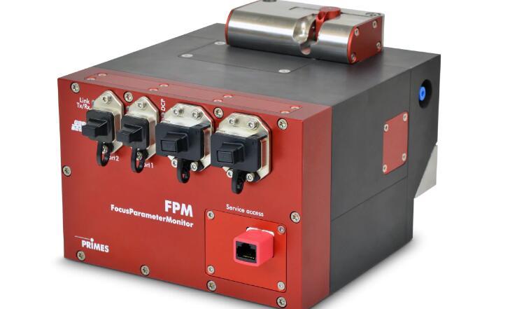 《【沐鸣2代理注册】光束质量的连续监测可促进绿色和蓝色激光进行高质量焊接》