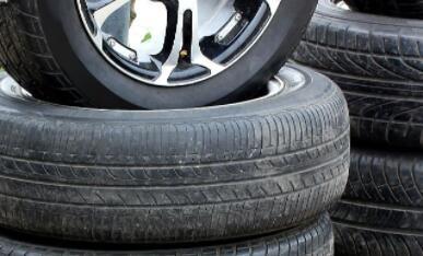 轮胎的发展简史:过去、现在和未来