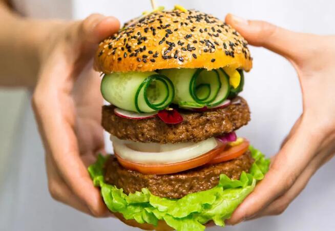 中国植物肉品牌Hey Maet拟启动第四轮融资,用于推进年产能预估6万吨的自有工厂建设
