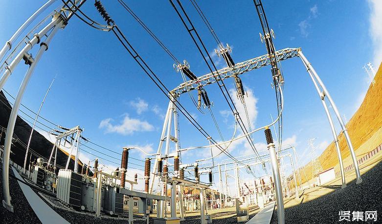 """国家电网冯凯:""""一体四翼""""发展布局的背景和意义,及电网发展面临的机遇与挑战"""