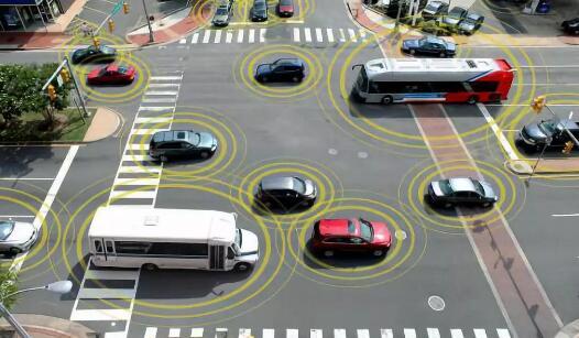 華為公開車聯網通信專利 車聯網技術如何高質高速發展?