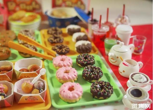 能吃又能玩,食玩产品能在中国流行起来吗?