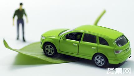 从整车销售到电池布局,传统车企加速赶上攻防转换