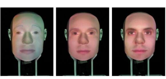 人机交互在情绪识别任务中,可以解开面部模仿和偏好之间的关系