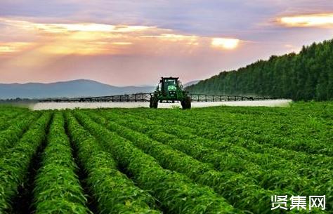 思南大数据赋能传统农业发展,提高农业发展质效