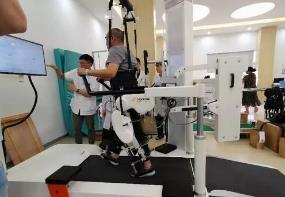 《【奇亿平台代理怎么注册】多模态足踝康复机器人让更多患者避免遗留足踝功能障碍》