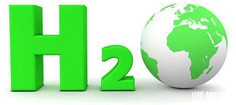 2021年中國氫能源行業競爭格局及市場份額分析