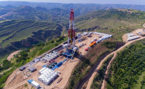 中石油探明國內首個超10億噸級大油田 打開陸相頁巖油資源的寶庫