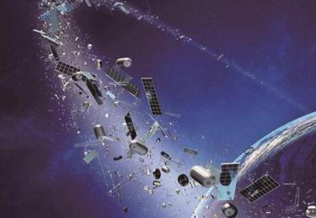 2022年起,新发射卫星将需要申请可持续性评级,避免产生太空垃圾