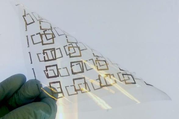 工程师开发出廉价、可扩展的方法来制造超材料 可操纵微波能量