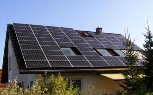 法國創企開發基于混凝土飛輪系統的住宅光伏儲能技術