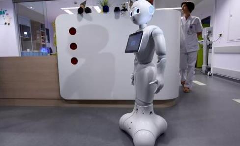 """醫療機器人迎來發展""""風口""""  還需突破的四道關卡"""