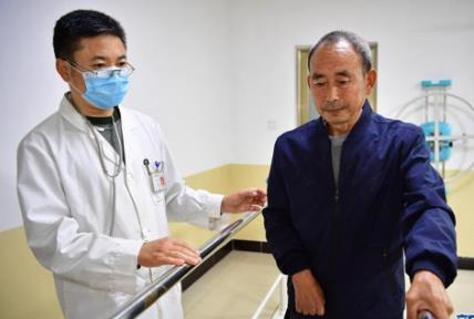 我國加快推進康復醫療工作發展 尚面臨大量人才缺口