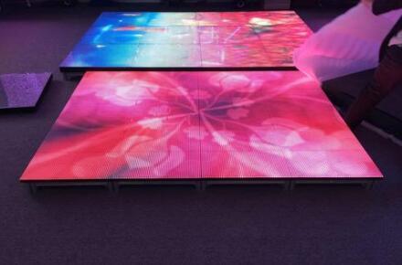新型觸覺感應地毯,不借助攝像頭就能洞察人體姿勢