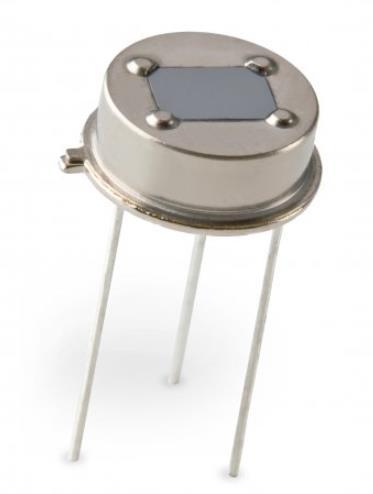 Excelitas Technologies推出PYD 1378、1388和1398热释电模拟探测器