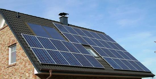 报告发现,英国2050年需要210GW太阳能光伏发电才能以低成本实现净零