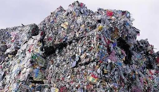固体废物治理行业发展趋势及面临的机遇