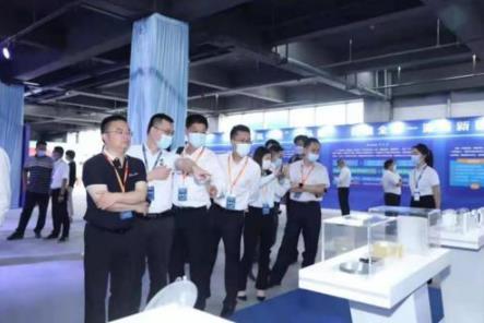 國內首條、全球第三條碳化硅垂直整合產業鏈正式投產