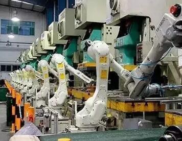 Jabil 打造全新光學系統,可以讓機器人更輕松地四處走動