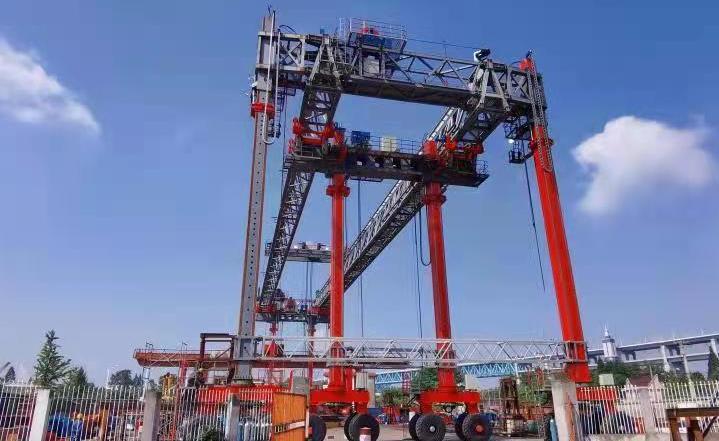 國內首臺建筑構件裝配機器人研制成功 填補該領域空白
