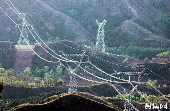 跨省跨区输电通道将更大范围配置清洁能源,助力实现碳达峰碳中和目标