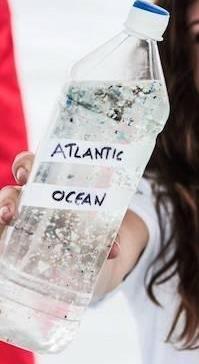 科学家使用 NASA 卫星数据从太空追踪海洋微塑料